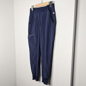 Cherokee infinity jogger scrub pants size XSP